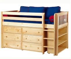Best  Low Loft Beds Ideas On Pinterest Low Loft Beds For Kids - Loft bunk beds kids
