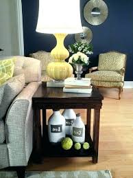 martha stewart end tables end table decor end table envy not your standard table decorations