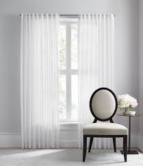 sheer drapes and curtains barbara barry dotted sheer curtain