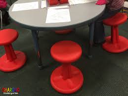 do you wobble wobble chair love sharing kindergarten
