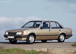 opel rekord station wagon opel rekord sedan specs 1982 1983 1984 1985 1986 autoevolution