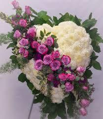 funeral wreaths standing sprays wreaths sunnywoods florist chatham nj