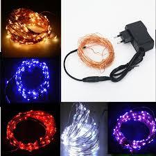 12v Led Light String by Online Buy Wholesale 12v String Lights From China 12v String