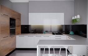 spritzschutzfolie küche küche wandgestaltung farbiger glas spritzschutz