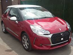 citroen cars specialist vehicles