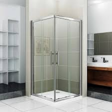 uncategorized bathroom frameless sliding shower door glass