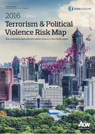 terrorism and political violence in south east asia