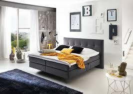 Schlafzimmer Komplett Mit Boxspringbett Napco Boxspringbetten Möbel Letz Ihr Online Shop