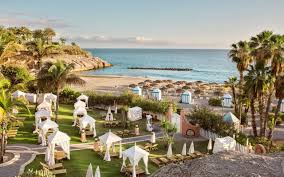 top 10 the best beach hotels in the canary islands telegraph travel