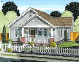 starter home plans two bedroom starter home plan 52209wm architectural designs