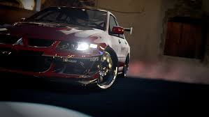 evo 2015 need for speed underground 2 style evo viii by papalimanovember on