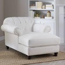 White Chaise Lounge White Chaise Lounge Chairs You U0027ll Love Wayfair