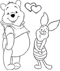 print winnie pooh lion disney halloween coloring pages