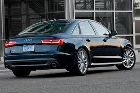 audi a6 what car 2015 audi a6 car review autotrader