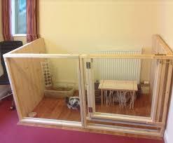 3 sided indoor rabbit pen or cage boyle u0027s pet housing