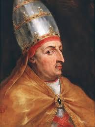 siege social nicolas pope nicholas v