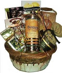 coffee baskets press coffee gift basket