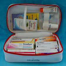 travel medicine images Travel medicine bag empty nicestile usa jpg