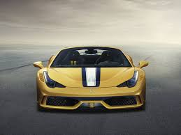458 spider speciale 458 speciale a a record breaking spider