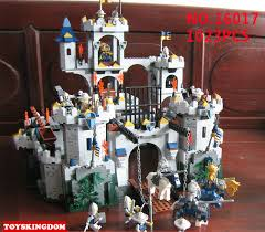 siege mini series king castle siege review building block mini