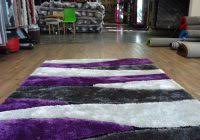 Purple And Grey Area Rugs Purple And Gray Bathroom Rugs Archives Home Improvementhome