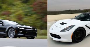 camaro ss vs corvette holy moly did a 2016 camaro ss just more power than a
