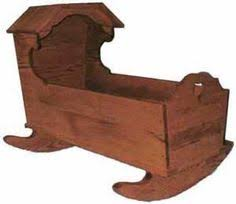 Free Wooden Baby Doll Cradle Plans by Baby Doll U0027s Crib Beautiful Homemade And Baby Dolls