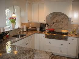 Kitchen Granite Design Giallo Veneziano Granite Design Ideas Pictures Remodel And Decor