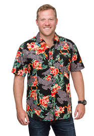 firefly hawaiian shirt thinkgeek