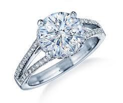 white wedding rings images White gold wedding rings for women wedding promise diamond jpg