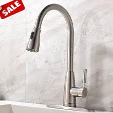 kitchen faucet amazon kitchen sink faucets amazon com kitchen u0026 bath fixtures