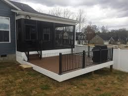 aluminum screen porch enclosures