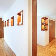 Mid Century Window Trim Midcentury Modern Foyer Photos Hgtv