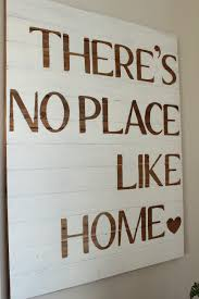 there u0027s no place like home how to the wood grain cottage