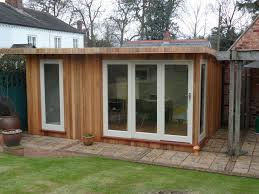 Extra Rooms In House You Can Always Get Extra Room In A Small Garden The Garden Room