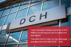 dch millburn audi dch millburn audi on we want all of our customers to