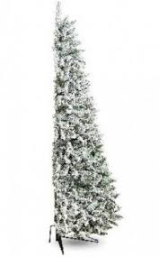 flat back christmas tree foter
