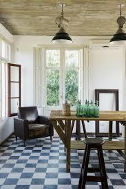 carrelage cuisine damier noir et blanc impressionnant carrelage cuisine damier noir et blanc avec conseils