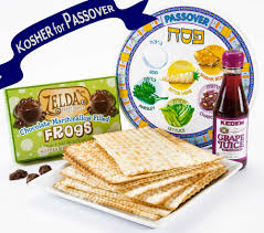 kosher for passover baby food passover gift a taste of passover kosher care package
