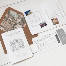 best 25 passport wedding invitations ideas on