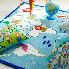 Kids Jungle Rug by 100 Blue Kids Rug 135 Best Rugs My Style Images On Pinterest