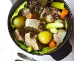 cuisine pot au feu pot au feu recette de pot au feu marmiton