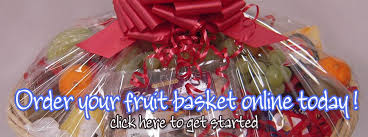 order fruit basket kingston ontario gift baskets and fruit baskets and specialty