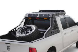 Ford F250 Truck Roof Rack - buy honeybadger chase rack