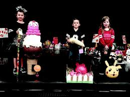 Decorated Pumpkins Contest Winners Libby Elementary Holds Pumpkin Decorating Contest Panola