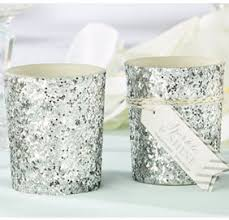 silver party favors silver wedding party supplies party city