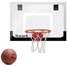 panier basket bureau sklz hp01 000 02 panier de porte pour salle de bureau pro mini hoop
