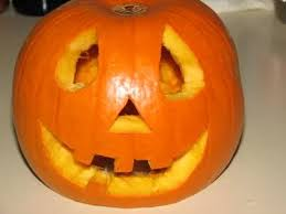 simple easy and spooky halloween pumpkin carving ideas chef in you
