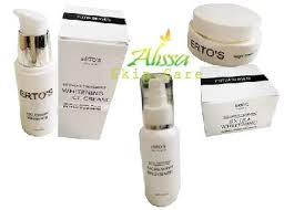 Krim Wajah 9 merk pemutih wajah yang bagus aman cepat terdaftar bpom