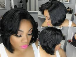 bob cut hairstyle pictures how to cut a bob charlion patrice youtube
